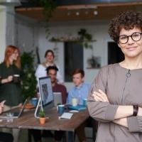 Employee Engagement - 4 Key Steps